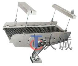 新乡市天诚矿山设备-单轴振动筛